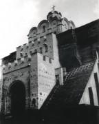 Церковь Благовещения Пресвятой Богородицы в Золотых воротах - Киев - г. Киев - Украина, Киевская область