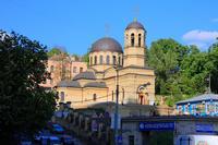 Церковь Михаила митрополита Киевского - Киев - г. Киев - Украина, Киевская область