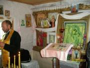 Часовня Казанской иконы Божией Матери - Мянсельга - Кондопожский район - Республика Карелия