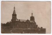 Церковь Николая Чудотворца - Барнаул - г. Барнаул - Алтайский край