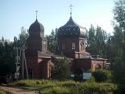 Жабки. Николая Чудотворца, церковь
