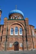 Барнаул. Покрова Пресвятой Богородицы, кафедральный собор