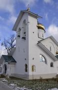 Ашукино. Александра Невского, церковь