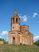 Церковь Успения Пресвятой Богородицы - Вербник - Хотынецкий район - Орловская область