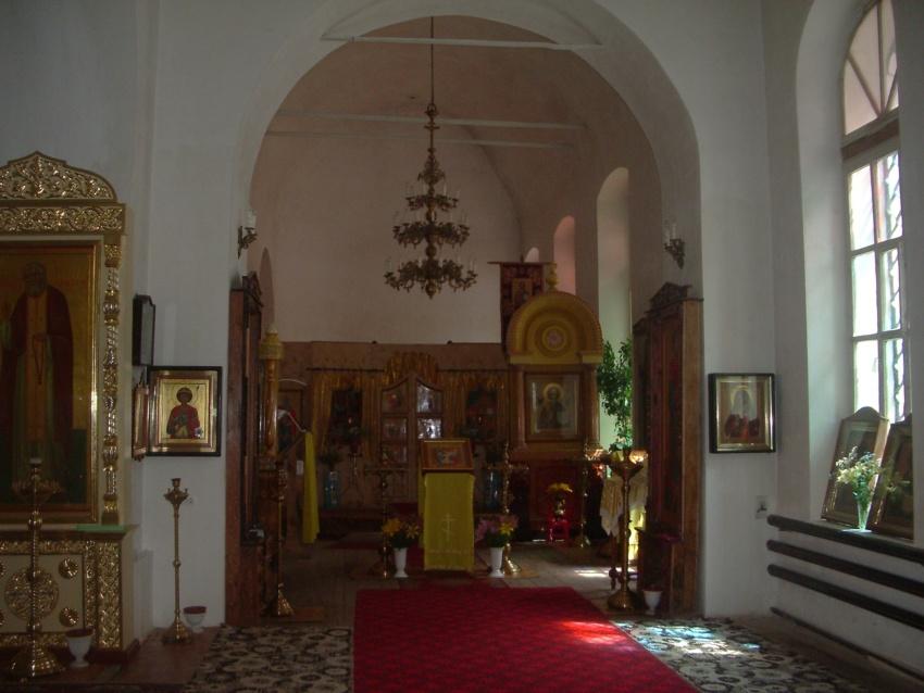 Собор Казанской иконы Божией Матери, Юхнов