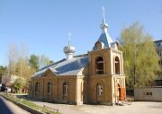 Церковь Воздвижения Креста Господня - Алексин - г. Алексин - Тульская область