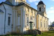 Церковь Димитрия Солунского - Дмитровск - Дмитровский район - Орловская область