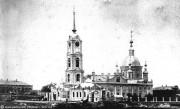 Собор Казанской иконы Божией Матери - Юхнов - Юхновский район - Калужская область