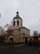 Церковь Тихвинской иконы Божией Матери - Ливны - г. Ливны - Орловская область