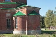 Ржавец 2-й. Троицы Живоначальной, церковь