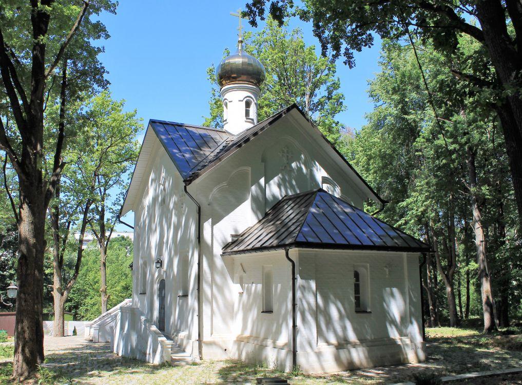 Церковь Новомучеников и исповедников Церкви Русской, Наро-Фоминск