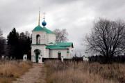 Церковь Покрова Пресвятой Богородицы - Огниково - Истринский район - Московская область