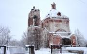 Церковь Спаса Преображения - Спас-Седчено - г. Навашино - Нижегородская область