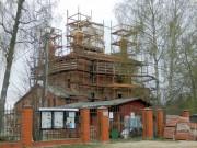 Полевшина. Казанской иконы Божией Матери, церковь