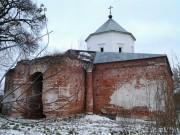Церковь Успения Пресвятой Богородицы - Черкизово - Коломенский район - Московская область