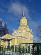 Черкизово. Николая Чудотворца, церковь