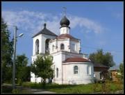 Стрелково. Николая Чудотворца, церковь