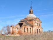 Лаптево. Николая Чудотворца, церковь
