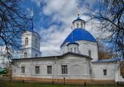 Церковь Рождества Пресвятой Богородицы - Велегож - Заокский район - Тульская область