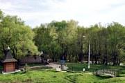 Часовня Николая Чудотворца - Зарайск - Зарайский район - Московская область