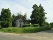 Церковь Николая Чудотворца - Монаково - г. Навашино - Нижегородская область