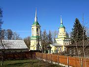 Церковь Николая Чудотворца - Черкизово - Коломенский городской округ - Московская область