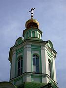 Церковь Троицы Живоначальной - Воронеж - г. Воронеж - Воронежская область