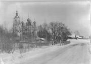 Николо-Корма. Николая Чудотворца, церковь