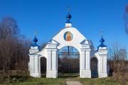 Церковь Благовещения Пресвятой Богородицы - Дьяковское (Дюдьково) - Рыбинский район - Ярославская область