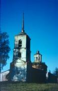 Луги. Троицы Живоначальной, церковь