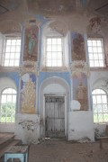Церковь Покрова Пресвятой Богородицы - Болонино - Краснохолмский район - Тверская область