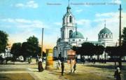 Кафедральный собор Рождества Пресвятой Богородицы - Николаев - г. Николаев - Украина, Николаевская область