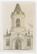 Николаев. Всех Святых, церковь