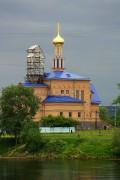 Невский район. Рождества Пресвятой Богородицы, церковь