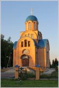 Церковь Успения Пресвятой Богородицы - Кобрино - Гатчинский район - Ленинградская область
