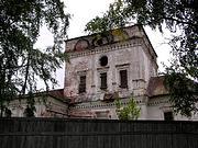 Церковь Спаса Преображения - Верховино - Юрьянский район - Кировская область