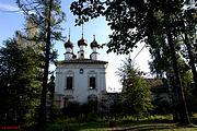 Церковь Рождества Христова - Устюжна - Устюженский район - Вологодская область