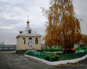 Часовня Георгия Победоносца в Смолино - Смолино - г. Курган - Курганская область