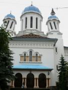 Черновцы. Николая Чудотворца, собор
