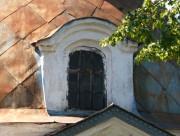 Петровское. Спаса Преображения, церковь