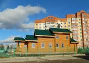 Церковь Михаила Архангела - Путилково - Красногорский район - Московская область