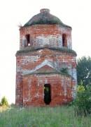 Филимоново (Поречская с/а). Николая Чудотворца, церковь