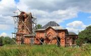 Церковь Воскресения Христова - Воронцово - Переславский район - Ярославская область