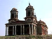 Церковь Казанской иконы Божией Матери - Воейково - Милославский район - Рязанская область