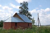 Церковь Николая Чудотворца - Комарево - Озёрский городской округ - Московская область
