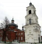 Собор Димитрия Ростовского - Кадом - Кадомский район - Рязанская область