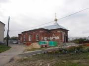 Путятино. Михаила Архангела, церковь