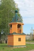 Церковь Алексия, митрополита Московского - Зиняки - Городецкий район - Нижегородская область