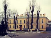 Центральный район. Ксении Петербургской при  Епархиальной благотворительной больнице, церковь