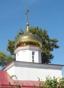 Церковь Димитрия Солунского - Надеждино - Белебеевский район - Республика Башкортостан